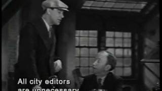 I COVER THE WATERFRONT (1933) - Full Movie - Captioned