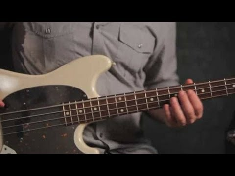 What Is an Octave? | Bass Guitar