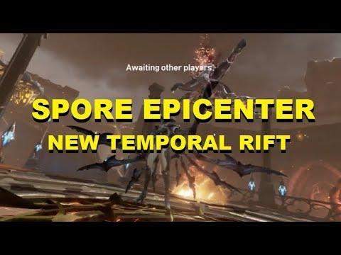 New Spore Humanoid Rift  - Asia Magnadin Server - L2R thumbnail