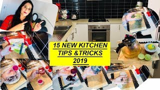 15 नए किचन के टिप्स #Useful Kitchen tips and tricks in Hindi#किचन के उपयोगी टिप्स#KitchenHacks#Tips