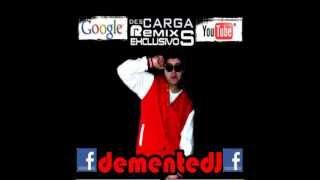 Elvis Crespo Ft Gocho   Yo No Soy Un Monstruo Remix dementedj 2012 nueva era remix
