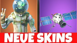"NEW ""LEVIATHAN"" SKIN IN SHOP !!! 🔴 FORTNITE BATTLE ROYALE"