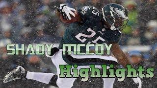 LeSean McCoy -