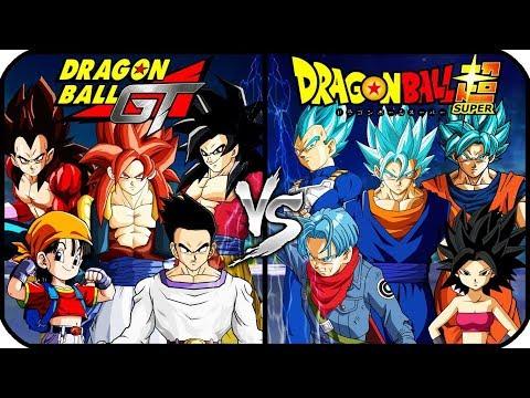 DRAGON BALL Z BUDOKAI TENKAICHI 3 VERSION LATINO FINAL GAMEPLAY DBS VS DBGT