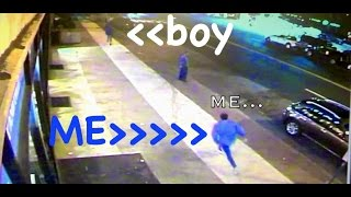 Caught a thief.. he had a gun! (full Story)