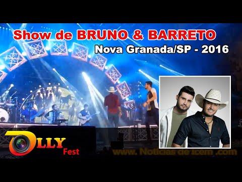 Show de Bruno & Barreto