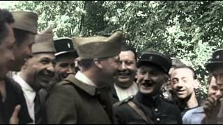 L'agression 1933-1939   1/6