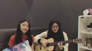 Download Putri delina ft Aneth-Cukup Tau (Mashup)
