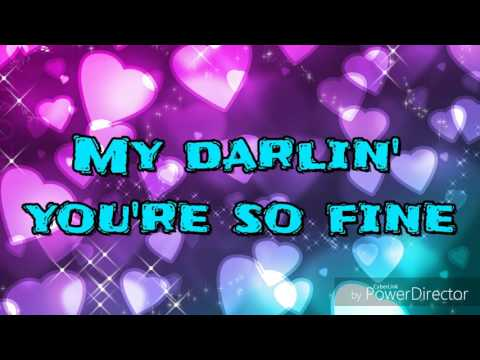Darlin' ~ Beach Boys Lyrics