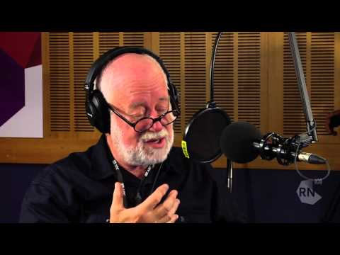 Kevin Rudd interviews Phillip Adams [HD] Late Night LIve, ABC Radio National