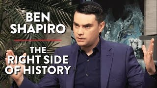 ben-shapiro-the-right-side-of-history
