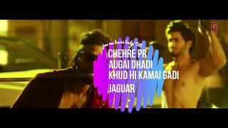 Tera Pyar: Jaidev, Adrija Gupta (whatsapp status ) Latest Songs 2017