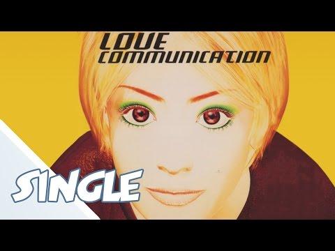 伊達杏子 DK-96 - Love Communication (back track)