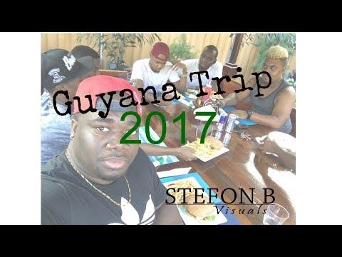 Guyana Trip 2017