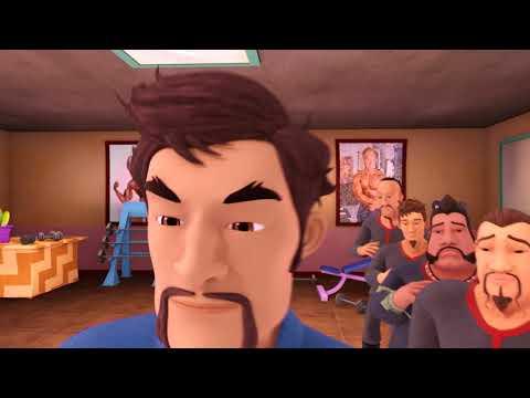 Shiva - Full Episode 54 - The Arrogant Kung Fu Fighter
