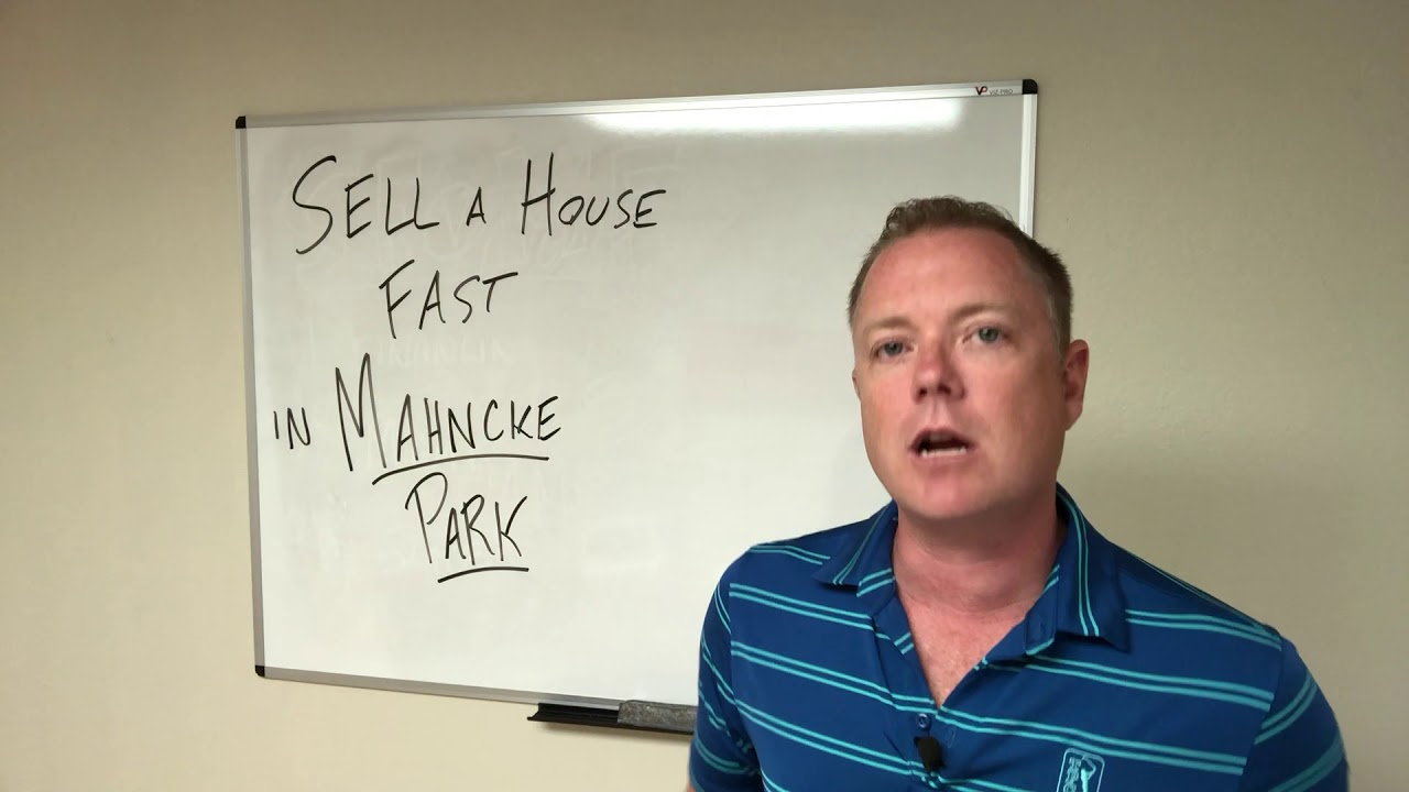 Sell a House Fast in Mahncke Park 210-899-5020