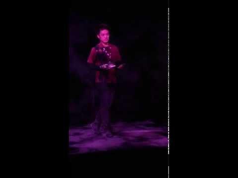 [Diablo 3] John Yang's Lightning Talk at BlizzCon 2015