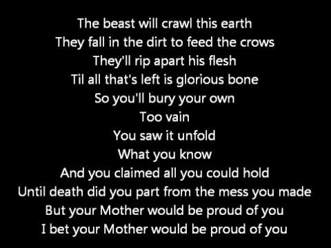 "Frank Ocean - ""Wise Man"" (Lyrics On Screen)"
