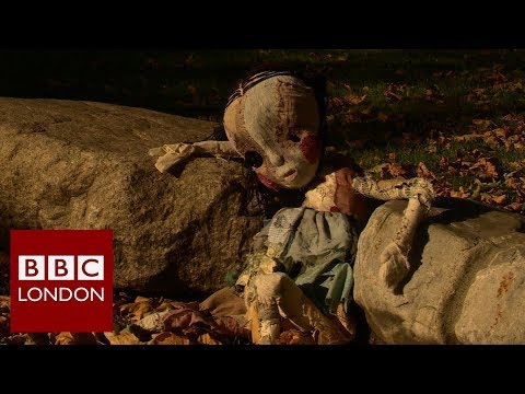 Les Enfants Terribles 'The Terrible Infants' at  Wiltons Music Hall – BBC London News