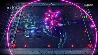 Nex Machina - Enforcer Prime (Boss fight #04 )