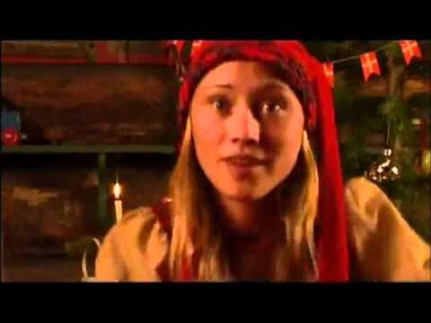 Krummernes Jul Julekalender Sangen Youtube