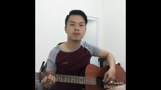 Dối lừa guitar Cover