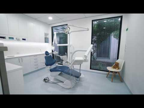 Berwick Dental Studio Tour