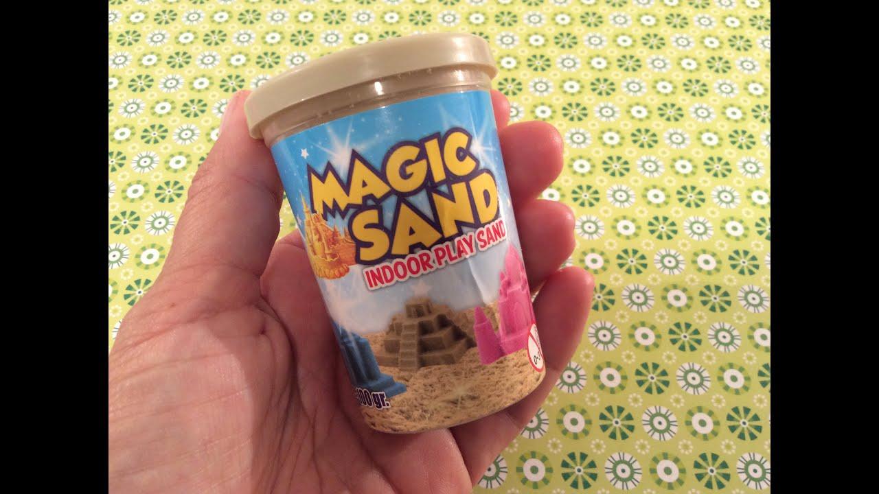 Magicsand
