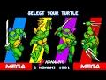 Descargar Teenage Mutant Ninja Turtles IV para Pc [Portable] + Truco Vida Infinita 1 link MEGA [🎮]