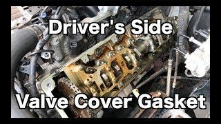Engine Valve Cover Gasket Set for Mercury Grand Marquis 2003-2011 4.6L V8
