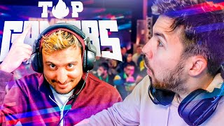 "FINAL ""TOP GAMERS"" HOY GANAMOS!! con Fargan en mi casa"