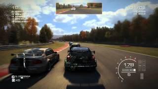 GRID Autosport Gameplay PL | Dla odmiany [GRID Autosport PL] Cookie
