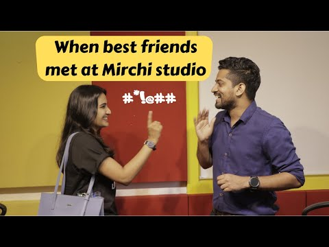 straight from the heart rj joseph and aditi ravi fight at mirchi studio episode 3 radio mirchi fm kerala kochi malayalam malayali videos youtube popular   radio mirchi fm kerala kochi malayalam malayali videos youtube popular