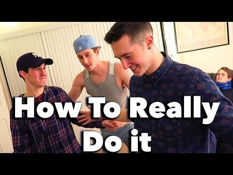 How To Do The Mannequin Challenge (Free Tutorial)