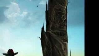 The Dark Tower - The Gunslinger (excerpt)