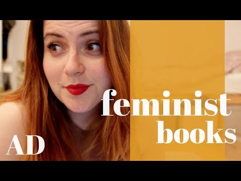 What should be on your feminist TBR? [2/40]