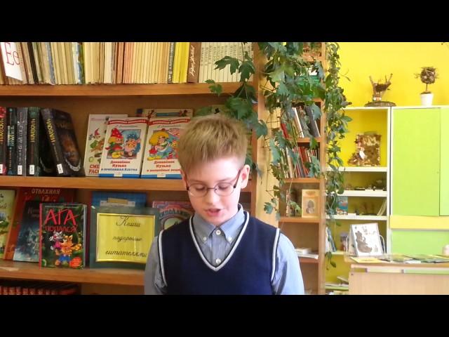 Изображение предпросмотра прочтения – ДмитрийЛимонов читает произведение «Весенняя гроза (Люблю грозу вначале мая…)» Ф.И.Тютчева