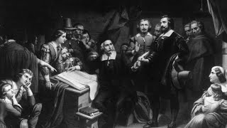 NBC News Learn: The Mayflower Compact thumbnail