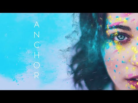 Cailee Rae  - Anchor [Official Lyric Video]