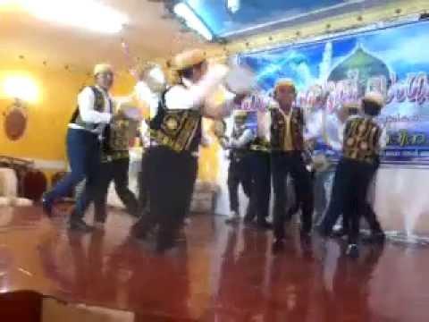 Muslim Malayalam devotional song duff