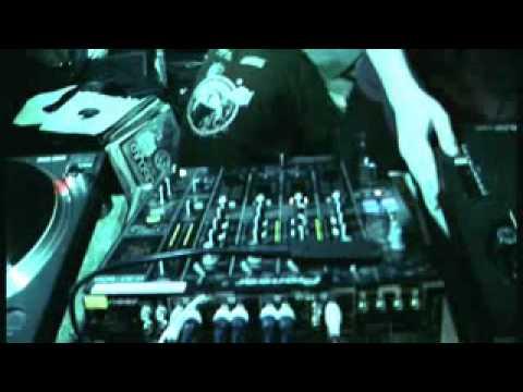 DJ Suki & DJ Pixie