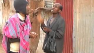 "Comedy: ""በሁለት ዓመት አንዴ"" ""Be Hulet Amet Andey""  featuring  Kayamo"