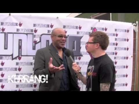 Kerrang! Download Podcast: Killswitch Engage