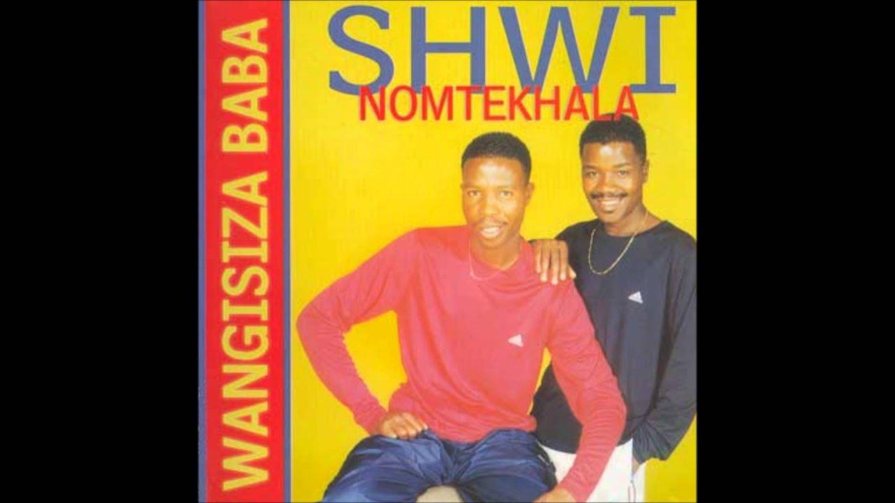 Shwi noMtekhala - Ngafa