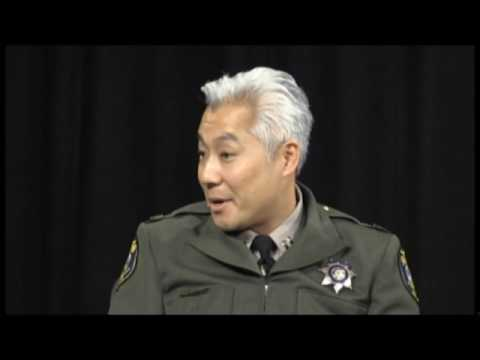 The Better Part (1153): Cupertino Chief of Police.