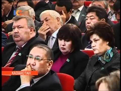 Новости Казахстана 01 ноября 2010