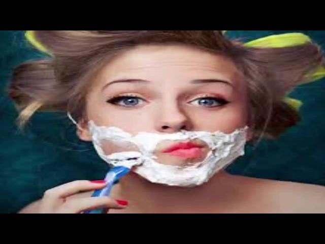 Как удалить ненужные волосы женщинам навсегда