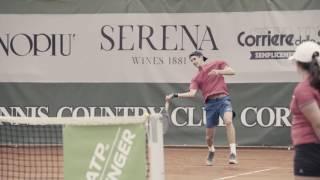 ATP Cortina - Partner Corriere dello Sport