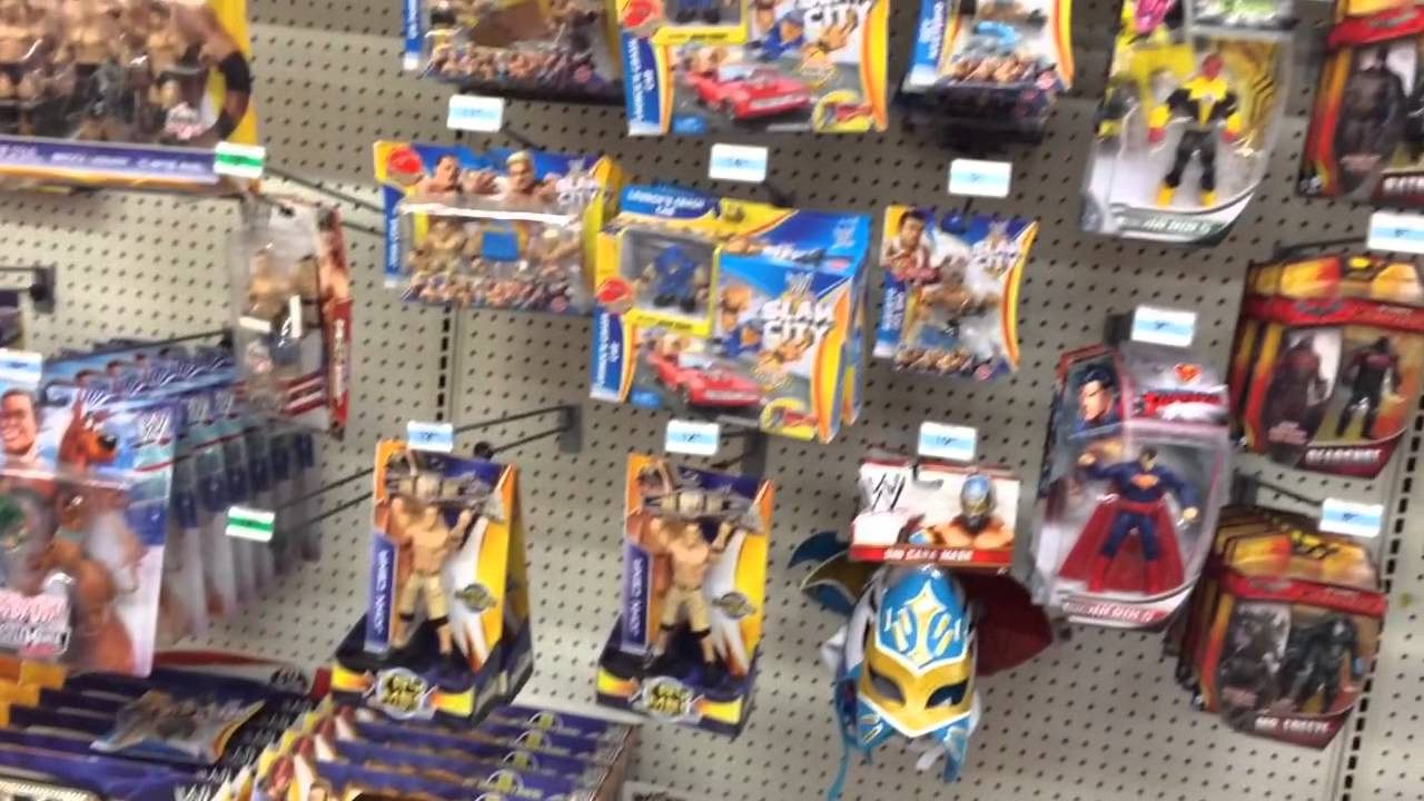 Target Wwe Toys : Wwe action insider toysrus kmart target wrestling fi