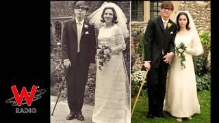 Entrevista a Jane Wilde esposa de Stephen Hawking sobre la película La Teoría Del Todo